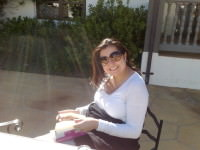Ojai, CA, April 2009
