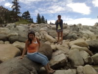 Lake Tahoe Vacation 2008