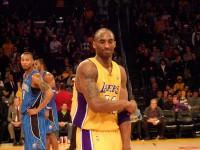 Lakers vs Orlando 1/18/10