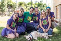 SAPA Adoption Event, June 6, 2015